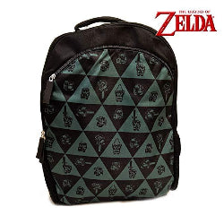 Retro Legend of Zelda Backpack