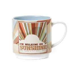I'm Walking On Sunshine Coffee Mug