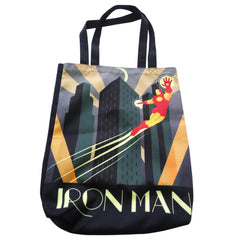 Art Deco Marvel Tote