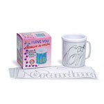 Love You Design-a-Mug Drinkware - AttractionOil.com
