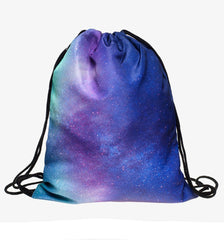 Drawstring Backpack Bag Containers - AttractionOil.com