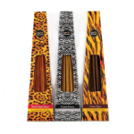 Animal Print Incense Pack Trio Air Fresheners - AttractionOil.com