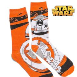 Star Wars BB-8 Socks