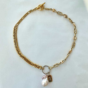 Collier Pearl