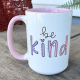 Cuddle Weather 15 oz. Mug
