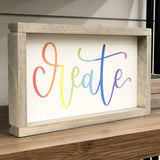 Create Sign