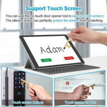 Load image into Gallery viewer, No-Touch Door Opener & Stylus Keychain - PPE Supply Canada