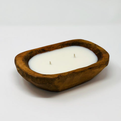 Candle Canoe - SMALL