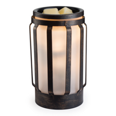 Porch Lantern Wax Melter