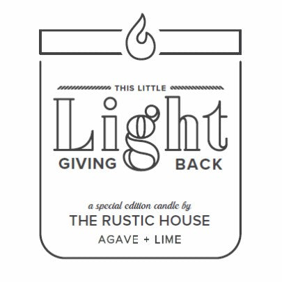 This Little Light Project | Rising Minds | Agave + Lime