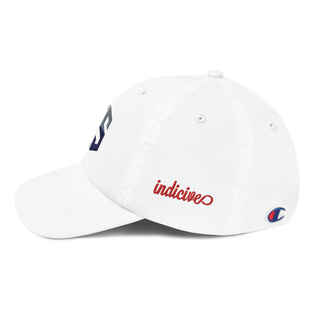 Indicive IS - Champion Dad Hat
