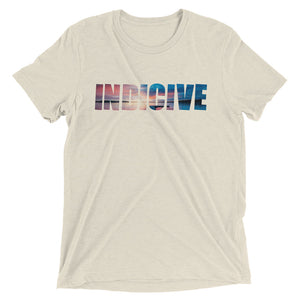 Indicive Sunset - Short Sleeve T-Shirt