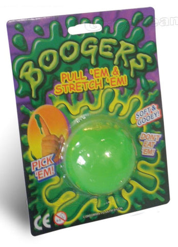 Magic Boogies