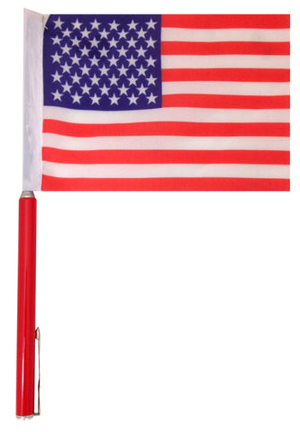 Telescopic American Flag