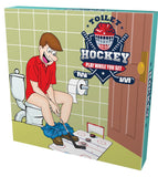 Toilet Hockey