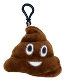 "4"" Poop 💩 Plush with Sound"