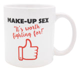 Make Up Sex Mug