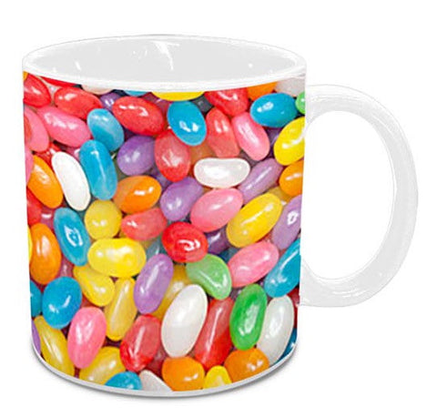 Giant Jelly Beans Mug