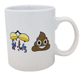 16 oz. Party Pooper Mug