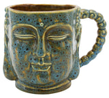 Antique Buddha Mug