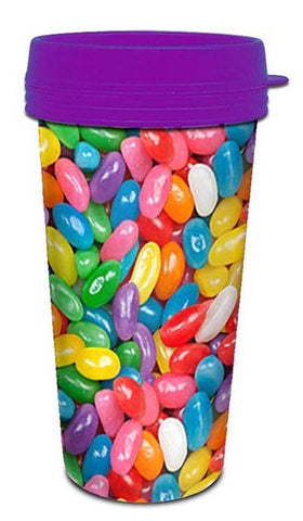 Jelly Beans Travel Mug