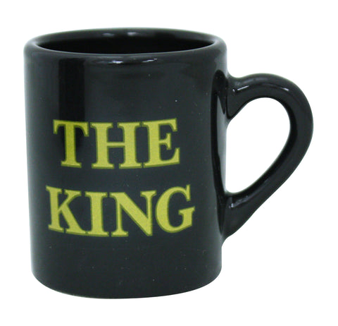 The King Mug Shot