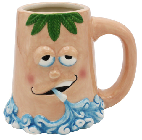 Little Bit Stoned Mug