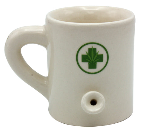 Mini Wake & Bake Mug