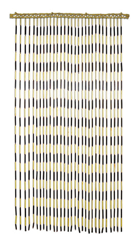 Bamboo Curtain - Two Tone