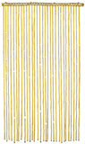 Bamboo Curtain - Natural
