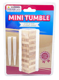 Mini Tumble Tower Game