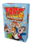 Fart Card Game
