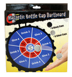 Bottlecap Dartboard