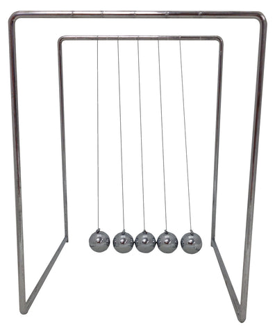 Large Newtons Cradle
