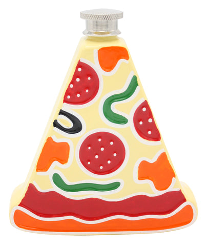 Pizza Flask