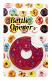 Donut Bottle Opener