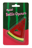 Watermelon Bottle Opener
