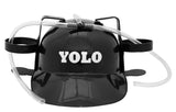 YOLO Drinking Hat