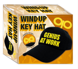 Wind Up Hat