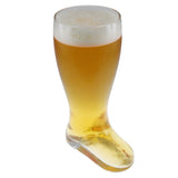 Giant Boot Glass
