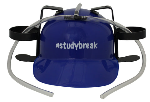 #studybreak Drinking Hat