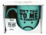 16 oz Hungover Mug
