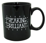 16 oz. Freakin Briliant Mug