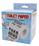 Fake News Toilet Paper