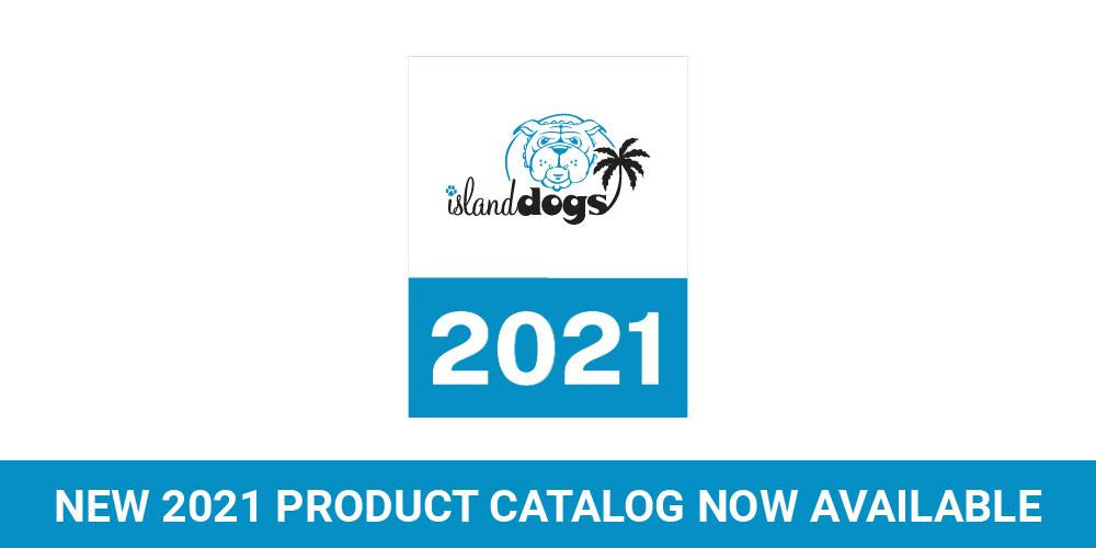 Island Dogs Catalog Request