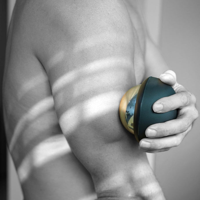 JOLT Dot™ I Boule de Massage