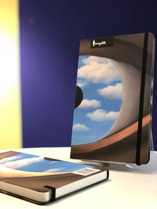 Notebook - Magritte