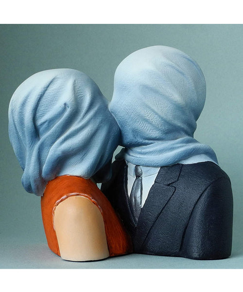 Figurine - pocket art Les amants (small)