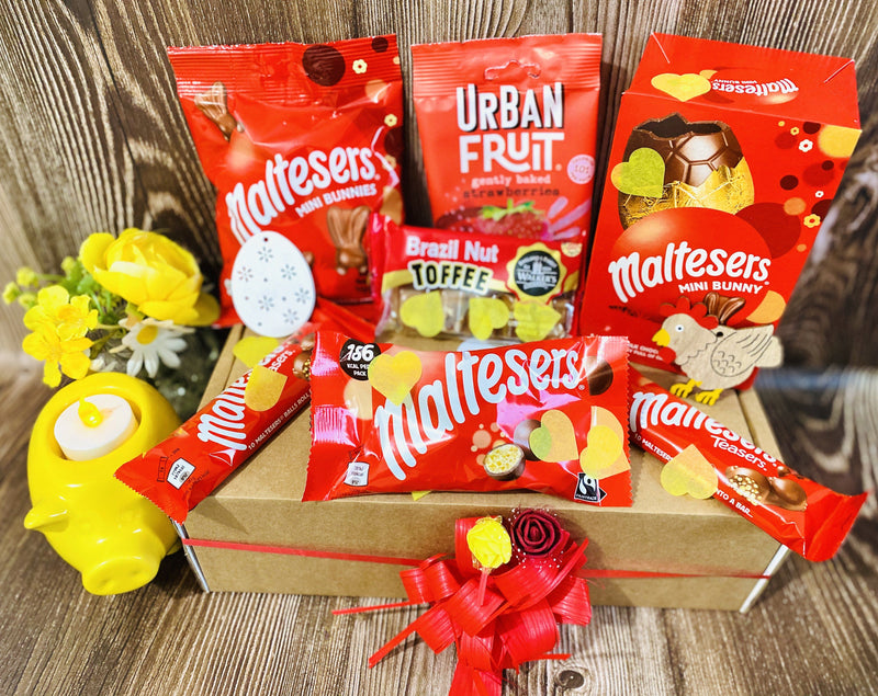 Easter Magic Gift Hamper Occassionz Ltd.