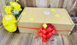 Easter Magic Gift Hamper Occassionz Ltd. Without Personalised Gift Box